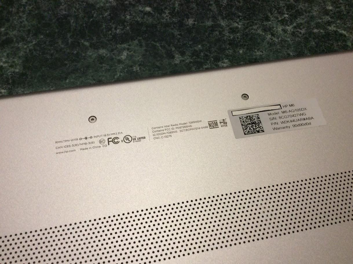 Ноутбук HP Envy M6-AQ105 (W2K44UA)-5-min