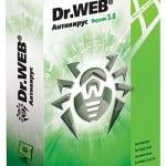 Как полностью удалить антивирус DrWeb
