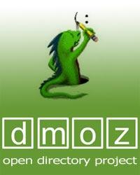 Как правильно добавить сайт в DMOZ