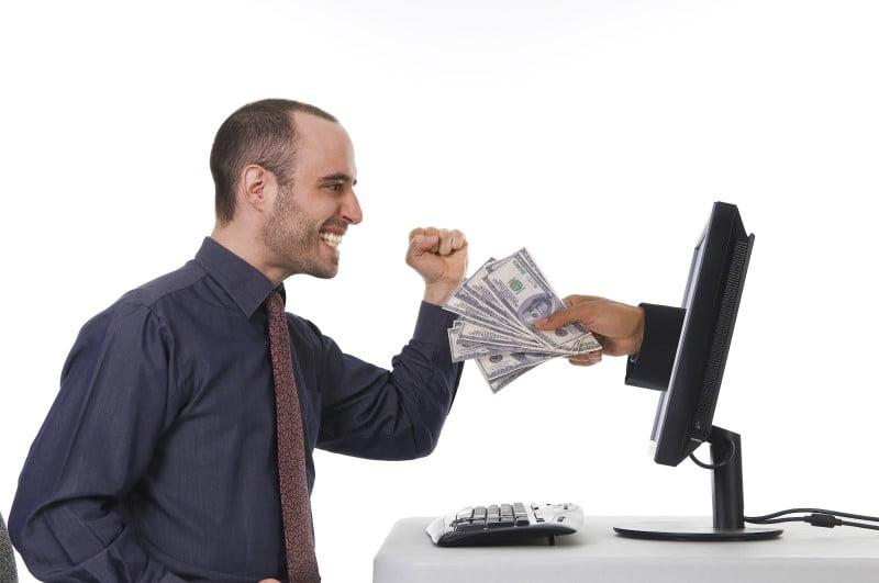 Как легко заработать