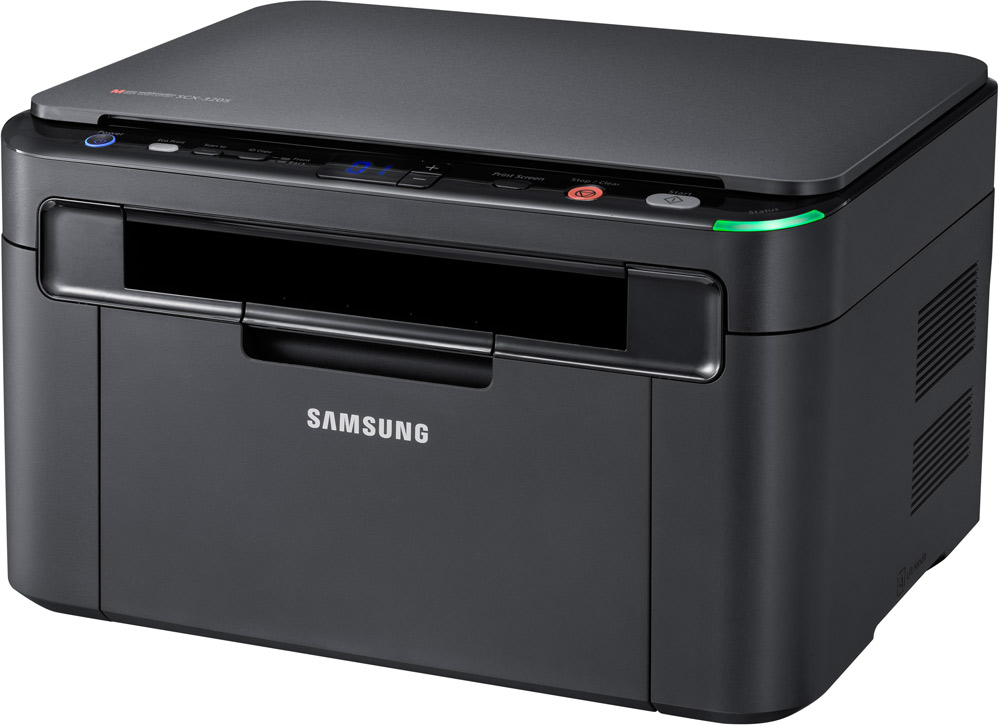 Samsung scx-3200 printer and scanner driver for mac download.