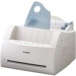 Скачать драйвер для принтера Samsung ML-1210