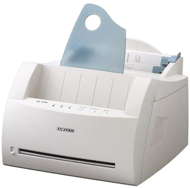 Драйвера для принтера самсунг ml 1210 скачать