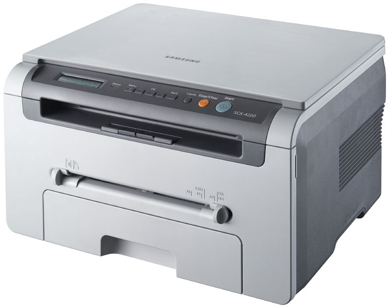 Samsung printer scx-4200 series driver – windows/mac os samsung.