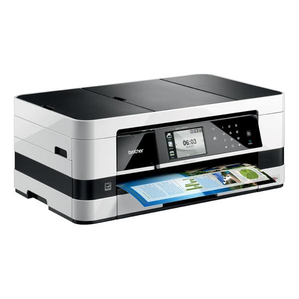 Скачать драйвер для принтера Brother MFC-J2510