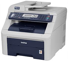 Скачать драйвер для принтера Brother MFC-9120CN