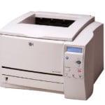 Скачать драйвер HP LaserJet 2300