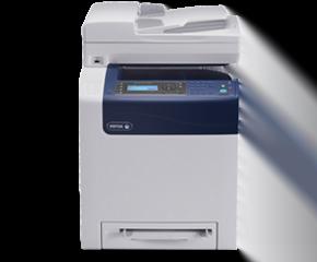 Драйвер для принтера Xerox WorkCentre 6505DN