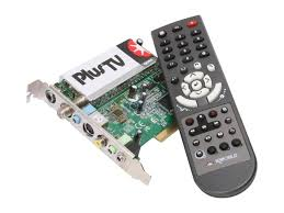 Драйвер TV-PVR PCI Series PVR Plus