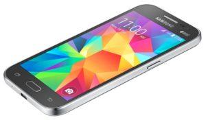 Как открыть доступ к флеш-карте на Samsung SM-G361H/DS Galaxy Core Prime