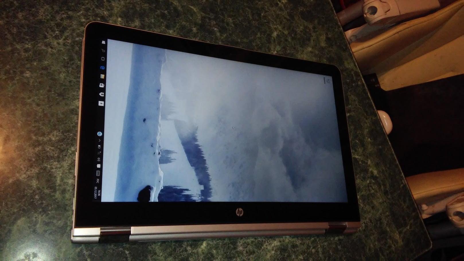 Ноутбук HP Envy M6-AQ105 (W2K44UA)