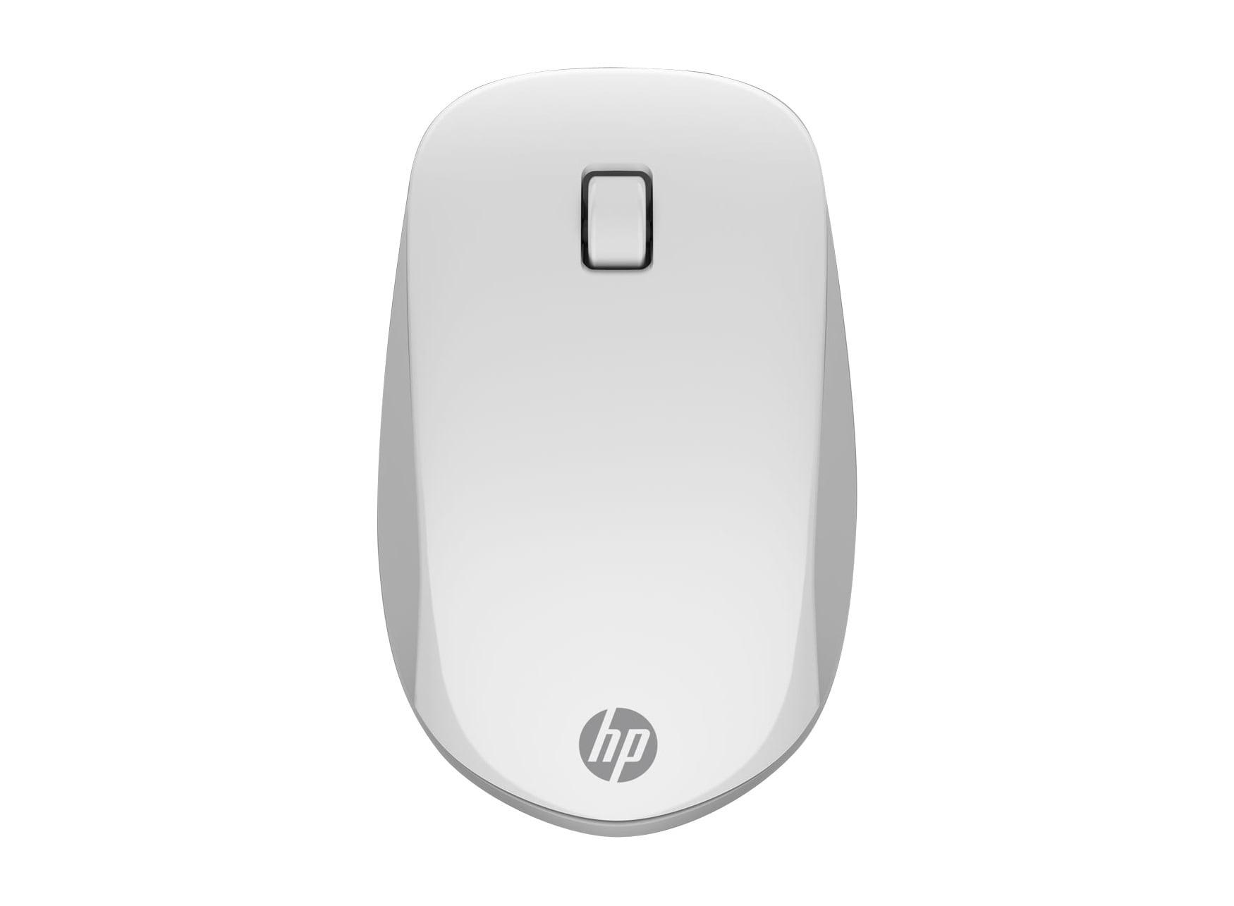 Как настроить bluetooth мышь HP Z5000 на Windows 10 X64